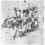 lissone map ~1700