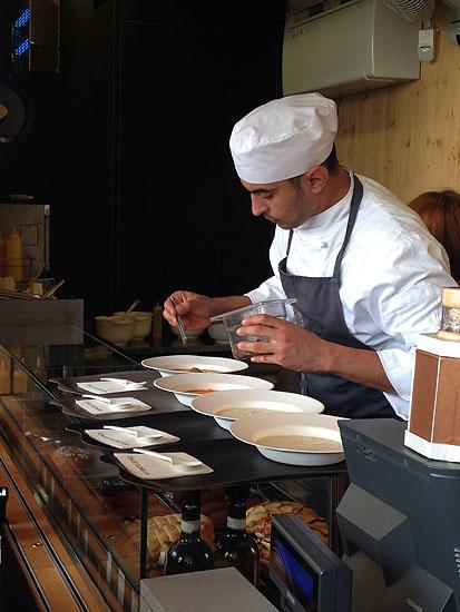 テーマは「食」!ミラノ国際博覧会2015