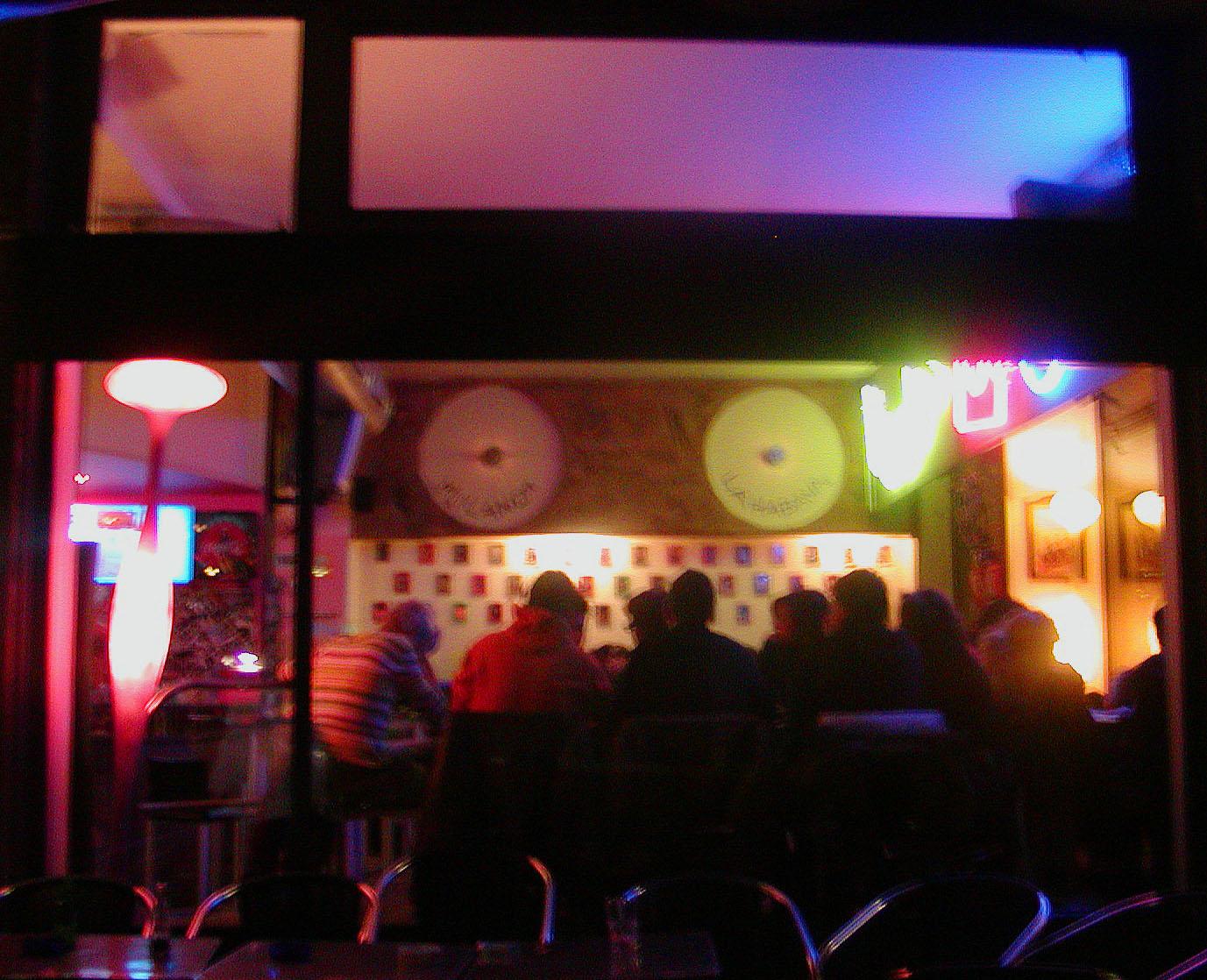 ミラノの夜の過ごし方